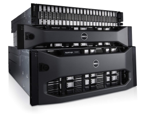 EqualLogic PS4100 and PS6100 Storage System Family